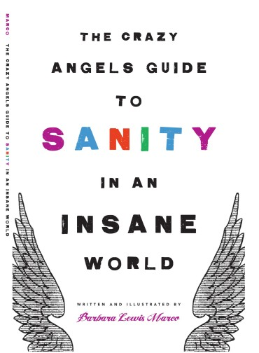 The Crazy Angels Guide to Sanity in an Insane World - book cover