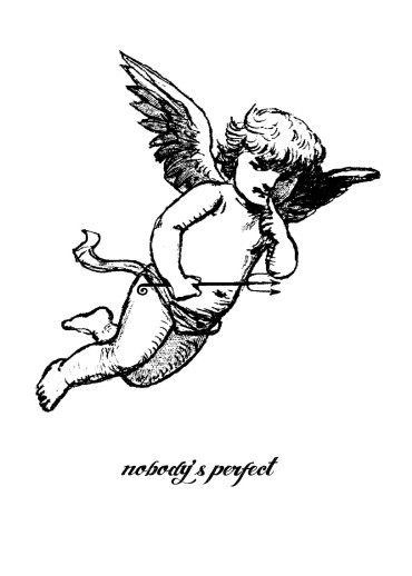 The Crazy Angels Guide to Sanity in an Insane World - nobody's perfect