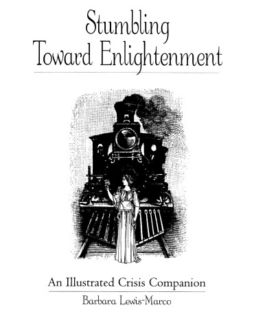 Stumbling Toward Enlightenment - front cover
